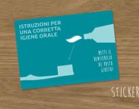 cartoline promozionali