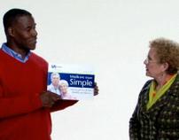 Visiting Nurse Service of New York - DRTV