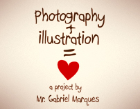 Photography + Illustration = S2