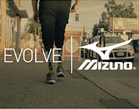 Evolution of a Runner: Dell Miller