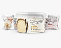 Christogeorgos   Dairy Products