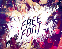 Eclectic Free Font