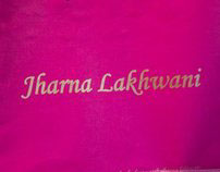Jharna Lakhwani Shoes