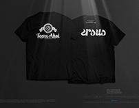 VERSUS • Team Ahoi • The T-Shirt
