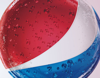 PepsiCo Beverages Storyboard for Branding