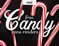 Free Candy Cane PNGs