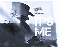 "Documentary Film ""It's Me"" (English Trailer)"