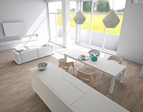 Architecture - Interior