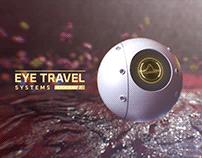 Roche: Eye Travel System