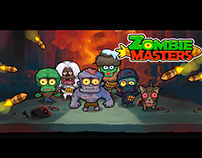 Zombiemasters game Images