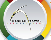 Hasham Towel