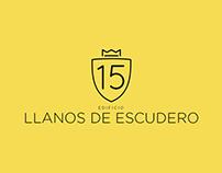 Llanos de Escudero