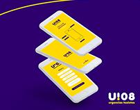 U!08 - Taxi App