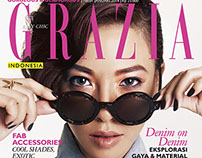 Grazia Indonesia Jan'14