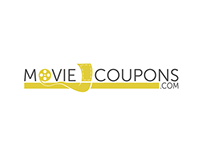Movie Coupon Logo