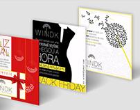 WindK - Acessoria de Moda