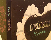 COSMOSOUL  terra  (CD pack)