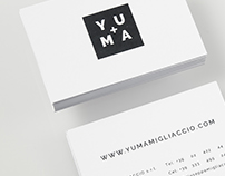 Corporate Branding for Yuma