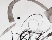 Calligraphy 2010