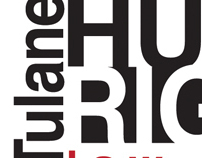 Tulan Human Rights Law Society Logo