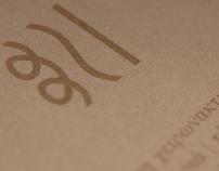 anninos hairchitecture | Logo, brand identity