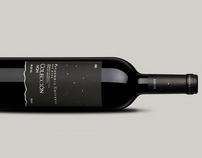NQN Winery - Branding Product Development