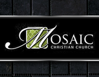 Mosaic Christian Church