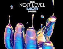 The Next Level WACOM