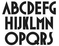 PUGNO Typeface Design