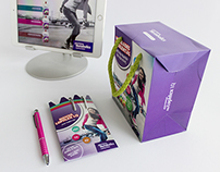 Lophlex Campaign to Nutricia Portugal