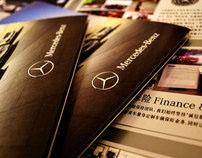 Mercedes-Benz Folding
