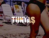 Tuntaş Hotels&Suites Trailer