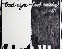 GOOD NIGHT | GOOD MORNING: STORYBOARD