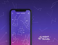 NIGHT TRAVEL - Sleep Manager