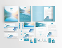 Pantarei Approach Branding & Stationary