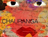 PUBLICITY DESIGN: Chauranga Publicity Design Contest