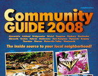 Community Guide Cover Designs