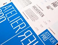 Atelierpro proof sheet