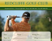 Redcliffe Golf Club