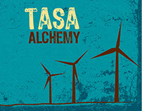 Tasa CD package 2
