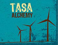 Tasa CD package 2