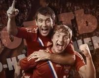adidas EURO 2012 viral video
