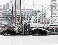 Thames Boats