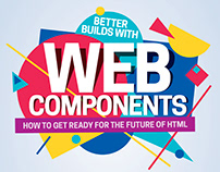 Web Compontents design
