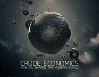 Crude Economics Title