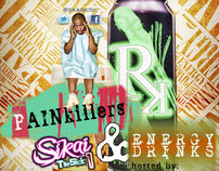 Sikai - Painkillers & Energydrinks