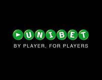 """Unibet • Spot TV 30"""" 15"""" 10"""" • Io me la gioco"""