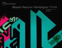 Sound Reactive Prims / Minimuzikhol