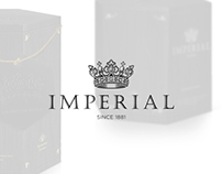 "Elite honey ""Imperial"""
