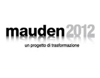 MAUDEN Logo